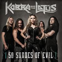 Kobra And The Lotus - Human Empire
