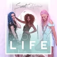 Sweet California - Hey Hola Hello