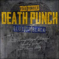 Five Finger Death Punch - Stuck In My Ways
