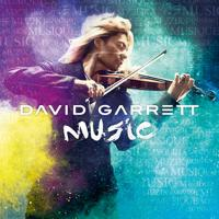 David Garrett - The Show Must Go On (2018)